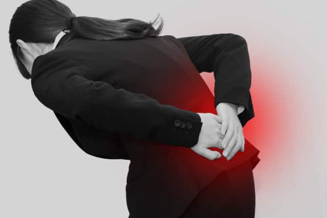 職業病で多い腰痛や肩こりの原因や痛みの軽減方法、セルフエクササイズを大公開!