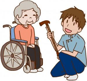 杖の基本的な正しい使い方とは?! 杖の高さ調整、安全な杖の持ち方をご紹介!