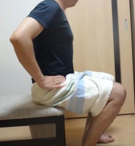 股関節脱臼