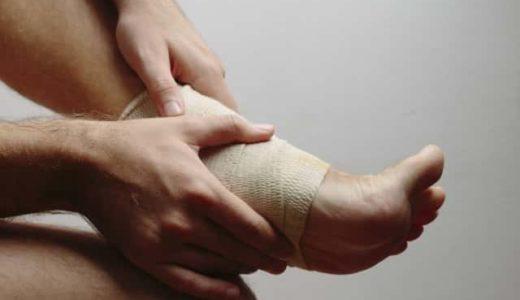 日常生活で起こる足首のトラブルや悩みの原因、対処方法を大公開!