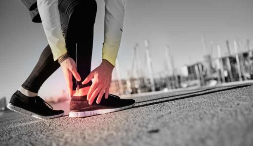 スポーツ傷害で多い足部疾患のスポーツ復帰時期や原因、手術やリハビリを徹底解説!